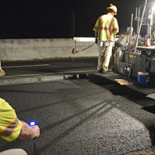 SCDOT & Sloan Rebuild I-85