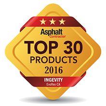 2016 Top 30 Editor's Choice Award